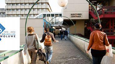 Il y a quarante ans, l'Université Catholique de Louvain s'installait à Woluwe-Saint-lambert