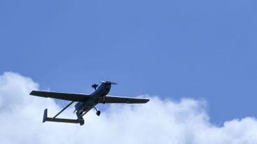 Les drones de la Défense participeront aux contrôles de la douane