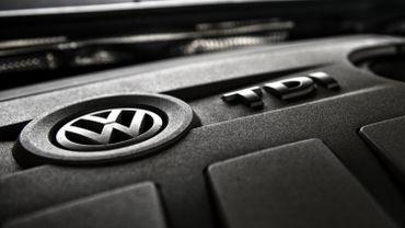 """Volkswagen a découvert des """"incohérences"""" sur 800 000 véhicules diesel supplémentaires"""