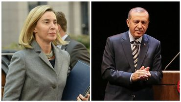 Le dilemme de l'Europe face à la Turquie d'Erdogan