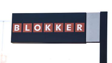 Seuls 110 magasins Blokker en Belgique feraient l'objet d'un resizing