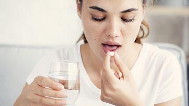L'aspirine et les antibiotiques pourraient aider à réduire les symptômes de dépression.