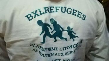La Plateforme de soutien aux réfugiés lauréate d'un prix de la Communauté flamande