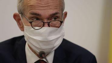 """Coronavirus en Belgique: en Wallonie et à Bruxelles, Franck Vandenbroucke craint un """"tsunami"""""""