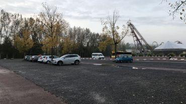 Walibi et Louvain-la-Neuve: les parkings de délestage sont bien accessibles, mais très peu utilisés