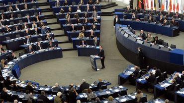 Le Parlement européen donne son feu vert à la supervision bancaire