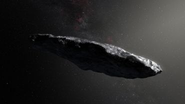 """La Nasa avait perdu de vue l'astéroïde """"2010 WC9"""" depuis plus de sept ans [...]. Il ne frappera pas la planète."""