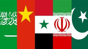 Cinq pays largement en tête du classement sur la peine de mort d'Amnesty International