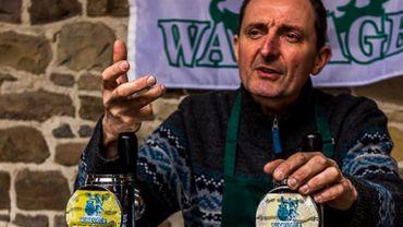 Saveurs de Chez Nous: Micro-brasserie de Warsage