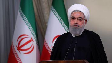 Accord sur le nucléaire iranien: les Européens ont 60 jours pour donner des garanties à l'Iran