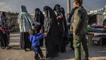 Rapatriement des djihadistes de Syrie : l'Europe divisée