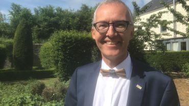 Député-président du collège provincial depuis 2012, Jean-Marc Van Espen, 56 ans, avait réalisé un score de 4.028 voix de préférence lors des dernières élections provinciales de Namur.