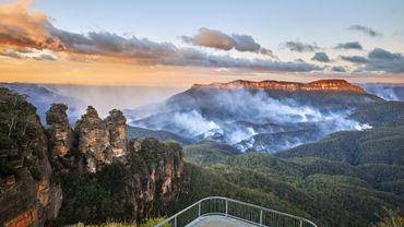 Pendant des milliers d'années, les peuples autochtones australiens ont géré le risque incendie au moyen de brûlis