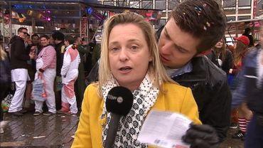 Pourquoi la RTBF ne diffuse-t-elle pas d'images vidéo du direct de Cologne ?
