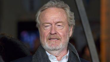 """Ridley Scott en négociations pour réaliser """"Queen & Country"""""""