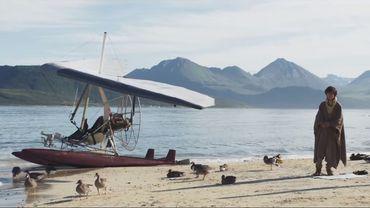 """""""Donne-moi des ailes"""" de Nicolas Vanier arrive le 9 octobre en salles."""