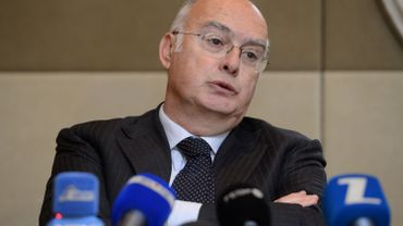 Affaire Kubla: Antonio Gozzi, dirigeant du groupe Duferco, a été arrêté