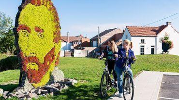 Une promenade insolite sur les traces de Vincent Van Gogh à Wasmes