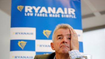 Ryanair rentre dans le top 10 des entreprises les plus polluantes d'Europe
