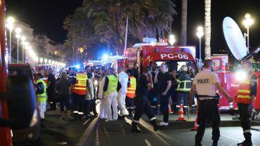Nice: les Affaires étrangères toujours sans nouvelles d'une vingtaine de Belges