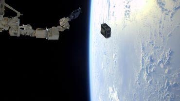 Les déchets spatiaux, un danger qui s'amplifie