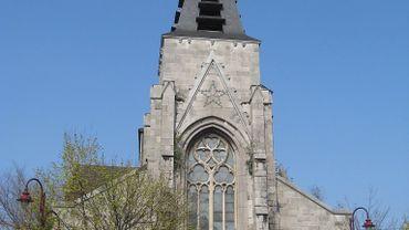 l'église Saint Lambert de Jemeppe bientôt transformée en bibliothèque?