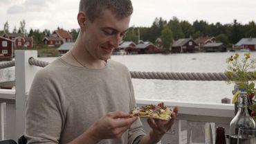 En Suède, l'engagement d'une chef pour redorer le blason d'un hareng malodorant