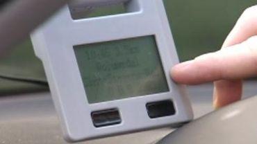 """""""Grâce"""" à cet appareil, rouler en zone urbaine pourrait à l'avenir coûter 9 cents par kilomètre"""