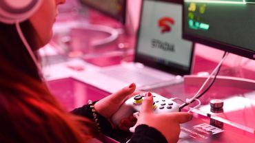 Jeux Vidéo Sur Le Cloud Google Entre En Scène Avec Stadia