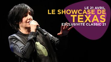 Le showcase de Texas