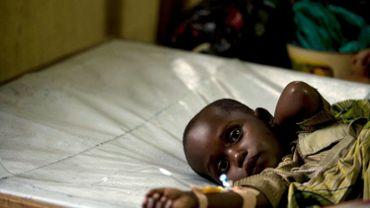 """RDC: le choléra atteint des """"proportions inquiétantes"""""""