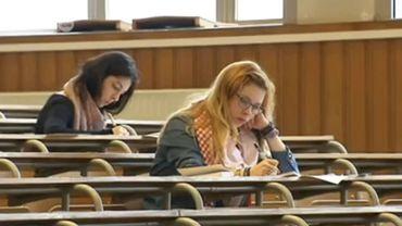 L'UCL envisage un rapprochement avec les facultés Saint-Louis (illustration).