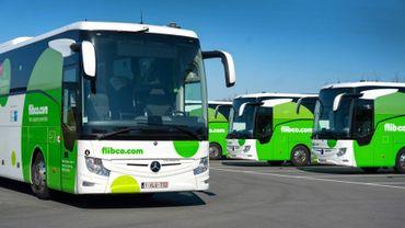 Reprise mercredi du service de navettes entre l'aéroport de Charleroi et Bruxelles-Midi