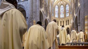 Le conseil d'Etat analysera la reprise des cérémonies religieuses lors du prochain conseil national de sécurité.