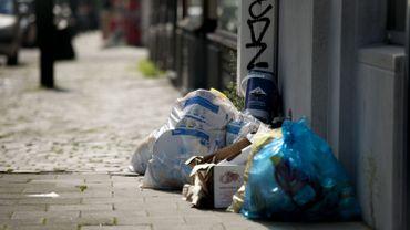 Des déchets (plus ou moins bien) triés