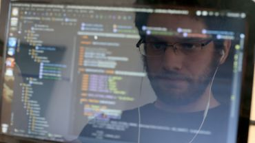 Soixante jeunes chercheurs d'emploi bruxellois apprennent à coder