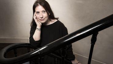 """Anne Goscinny sort """"Le monde de Lucrèce"""", un roman illustré pour enfants et pré-ados"""