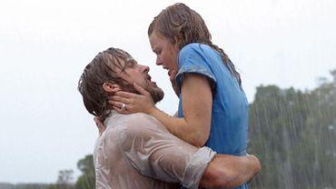 """Le film à succès """"N'oublie jamais"""", sorti en 2004, et qui réunissait Ryan Gosling et Rachel McAdams, va devenir une comédie musicale."""