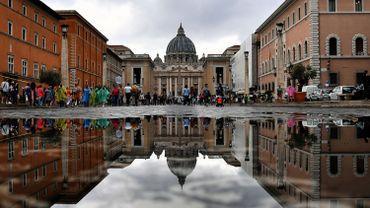 Rome croule de nouveau sous les déchets et risque une crise sanitaire
