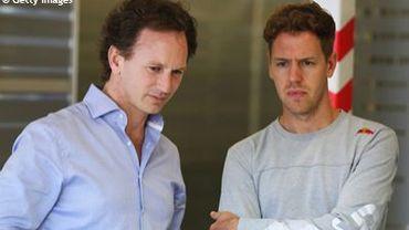 Horner : Hamilton et Alonso auraient fait comme Vettel
