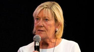 Mieke De Clercq devient la première femme au conseil d'administration de l'Union Belge