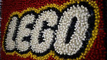 Lego annonce le lancement de briques adaptées aux enfants malvoyants.