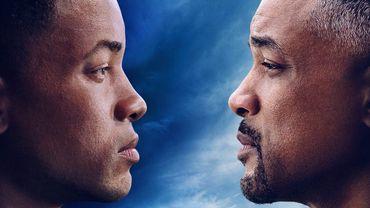 """Will Smith rajeuni grâce aux effets spéciaux pour """"Gemini Man"""""""