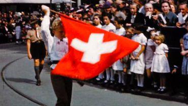 """""""La Neutralité suisse, l'art de la prospérité """" (série """"Les coulisses de l'Histoire)"""