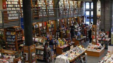 La librairie Molière à Charleroi fera la fête ce samedi 27 avril