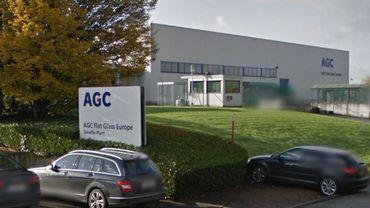 Seneffe: 47 emplois sur 210 menacés chez AGC Glass Europe