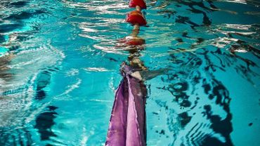Suite à ces nouveaux soucis, la piscine d'Anderlues est fermée jusqu'à nouvel ordre... (illustration)