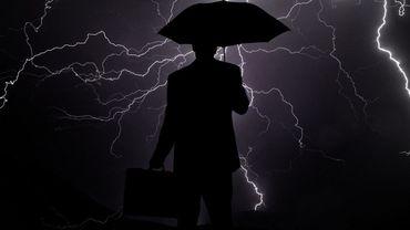 Attention aux orages cet après-midi