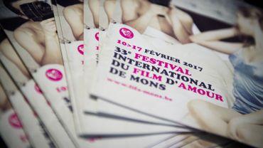 Le Festival international du Film d'Amour, c'est fini.  Il deviendra dès 2019 le Festival international du Film de Mons.
