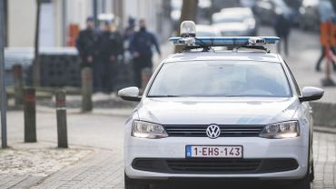 Véhicule suspect Woluwe-St-Pierre: une affaire de terrorisme, mais pas de voiture piégée